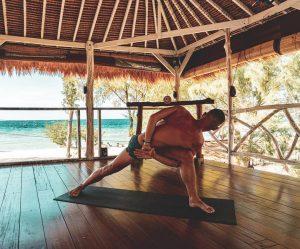 yoga in taiwan
