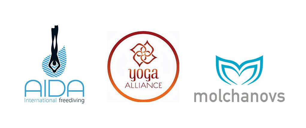 freedive taiwan aida molchanovs yoga alliance