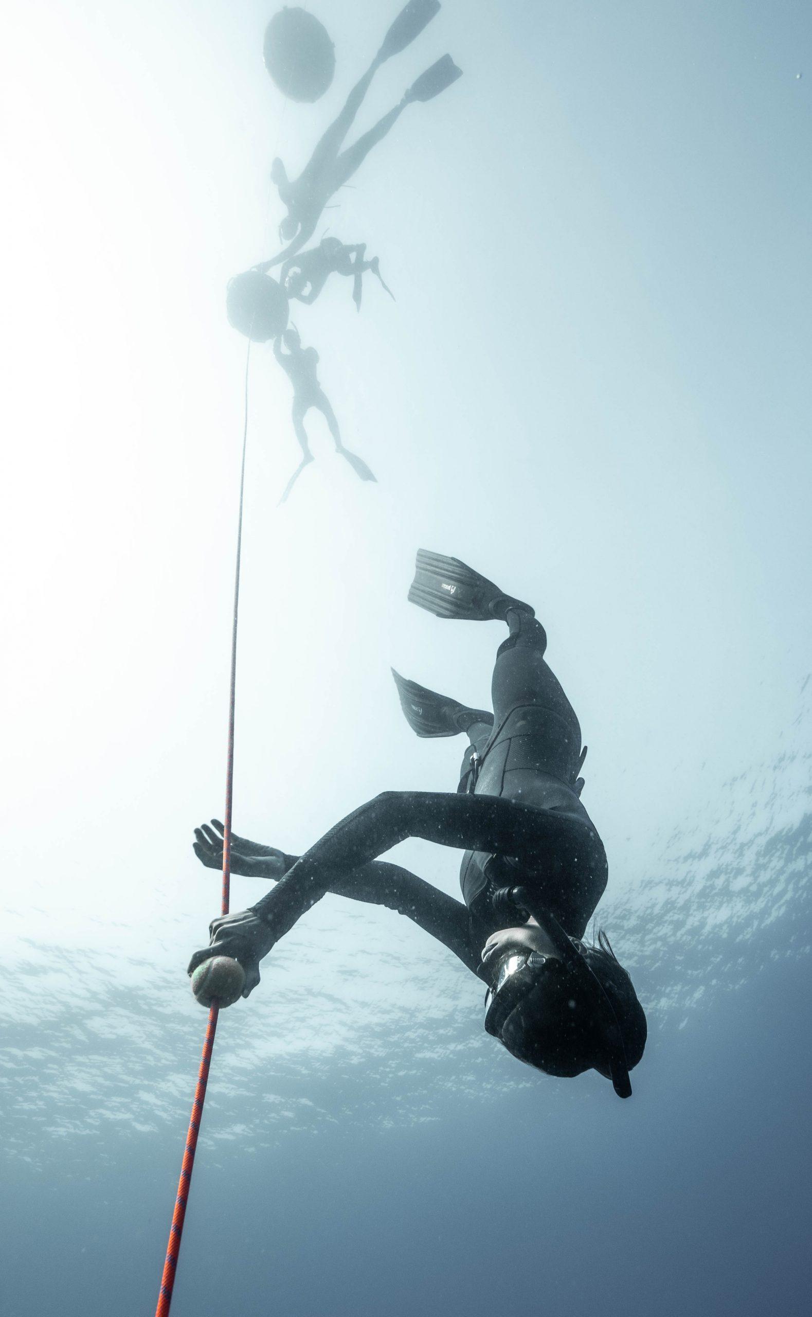freedive taiwan