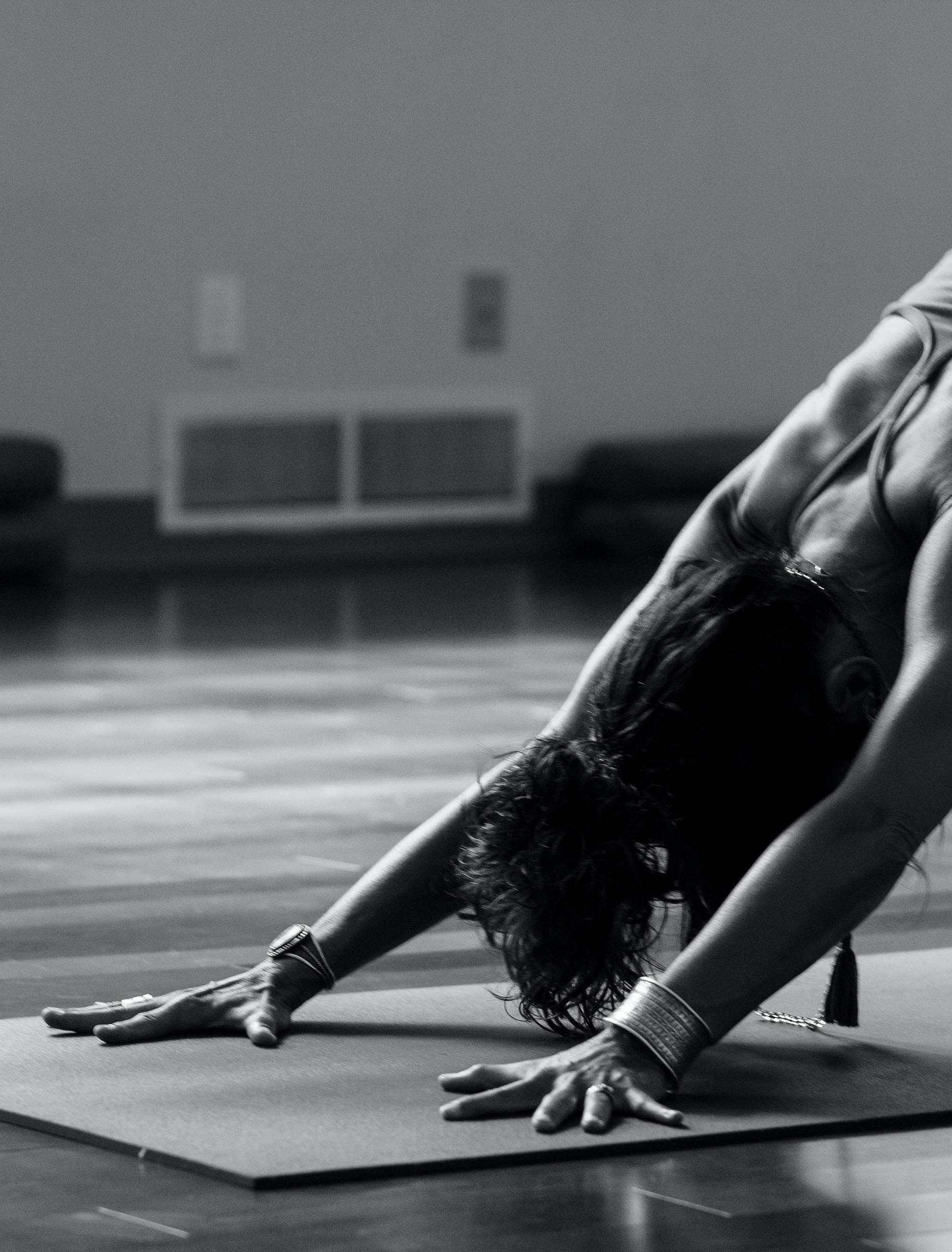 yoga taiwan